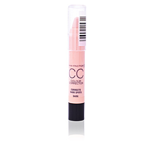 Concealer makeup CC STICKS corrects dark spots Max Factor