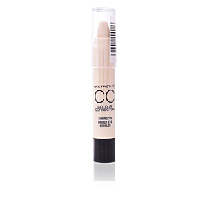 Concealer makeup CC STICKS corrects under eye circles Max Factor