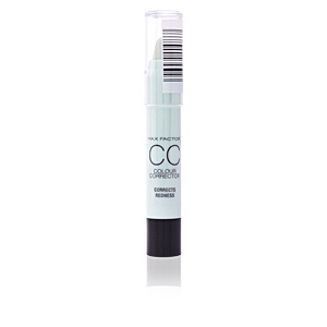 Corrector maquillaje CC STICKS corrects redness Max Factor
