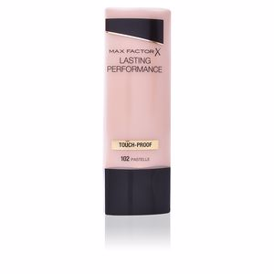 Fondotinta LASTING PERFORMANCE touch proof Max Factor