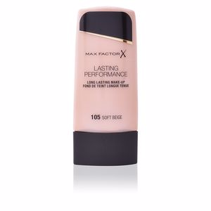 LASTING PERFORMANCE touch proof #105-soft beige