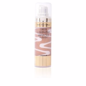 Foundation makeup MIRACLE SKIN LUMINIZER miracle foundation Max Factor