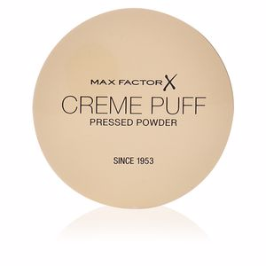 Polvo compacto CREME PUFF pressed powder Max Factor