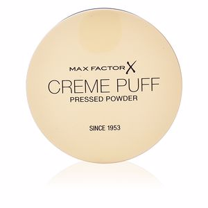 CREME PUFF pressed powder #41 medium beige