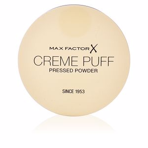 CREME PUFF pressed powder #55-candle glow