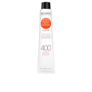 Tintes NUTRI COLOR creme #400-tangerine Revlon
