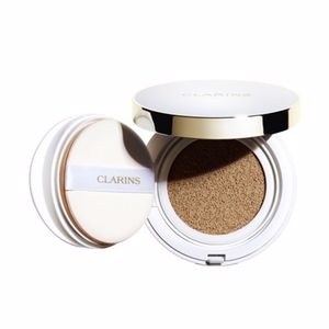 Foundation makeup EVERLASTING cushion SPF50 Clarins