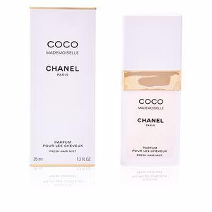 Chanel COCO MADEMOISELLE parfum pour les cheveux perfume
