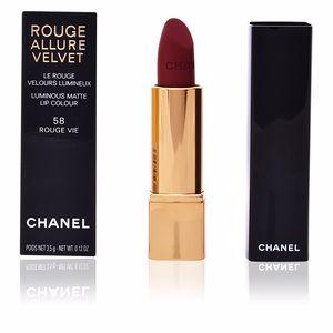 Lippenstifte ROUGE ALLURE VELVET Chanel
