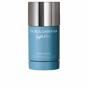 LIGHT BLUE POUR HOMME deodorant stick 70 gr