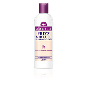 Acondicionador antiencrespamiento FRIZZ MIRACLE conditioner Aussie