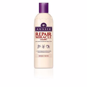 Hair loss shampoo REPAIR MIRACLE shampoo Aussie