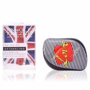 Hair brush COMPACT STYLER princes trust Tangle Teezer