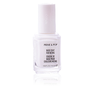 Smalto per unghie PRIME & POP base coat for neons Essie