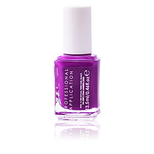 ESSIE nail lacquer #1025-the fuchsia of art