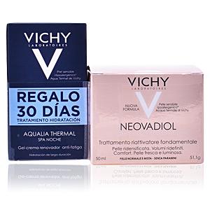Cosmetic Set NEOVADIOL SET Vichy