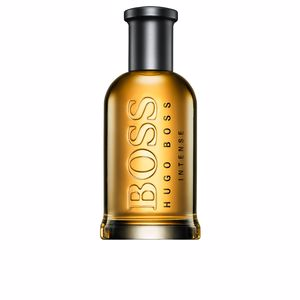 BOSS BOTTLED INTENSE eau de parfum vaporizador 100 ml