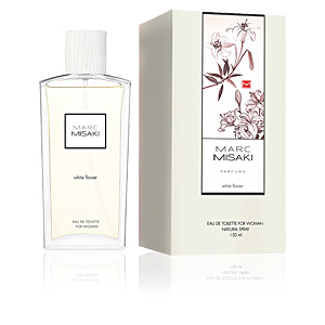 Instituto Español MARC MISAKI FOR WOMAN white flower parfum