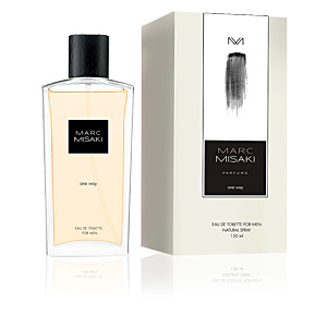 Instituto Español MARC MISAKI MAN one way  parfum