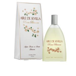 Aire Sevilla AIRE DE SEVILLA ROSAS BLANCAS  parfum