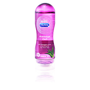 Gel intime MASSAGE 2 IN 1 ALOE VERA Durex