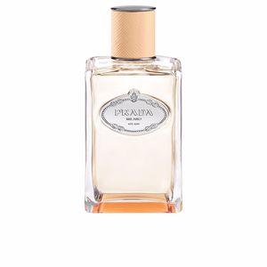 INFUSION FLEUR D´ORANGER eau de parfum vaporizador 200 ml