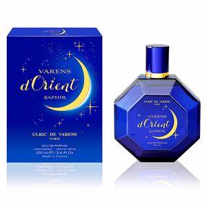 Ulric De Varens VARENS D'ORIENT SAPHIR  perfume