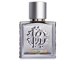 Roberto Cavalli UOMO SILVER ESSENCE  perfum