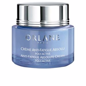 Antifatigue facial treatment ANTI-FATIGUE ABSOLUTE crème poly-active Orlane