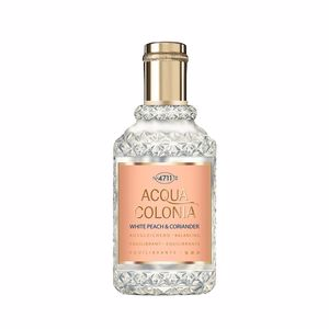 ACQUA COLONIA WHITE PEACH & CORIANDER eau de cologne vaporizador 50 ml
