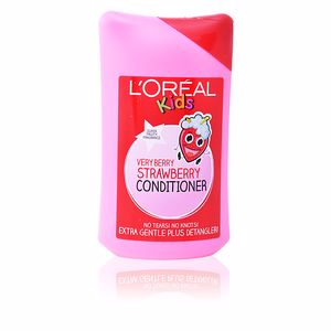 Acondicionador desenredante L´ORÉAL KIDS very berry strawberry conditioner L'Oréal París