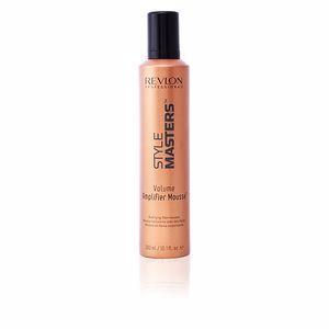 Producto de peinado STYLE MASTERS bodifying fiber mousse Revlon
