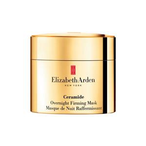 Maschera viso CERAMIDE overnight firming mask Elizabeth Arden