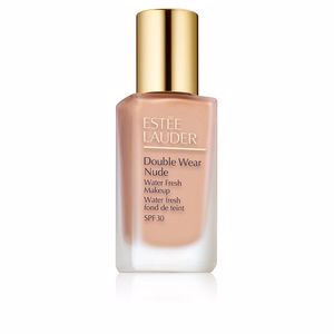 DOUBLE WEAR NUDE water fresh makeup SPF30 #2C2-almond