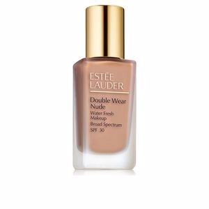 Foundation Make-up DOUBLE WEAR NUDE water fresh makeup SPF30 Estée Lauder