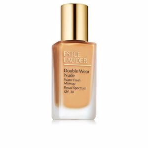 Fondation de maquillage DOUBLE WEAR NUDE water fresh makeup SPF30 Estée Lauder