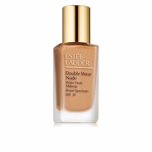 DOUBLE WEAR NUDE water fresh makeup SPF30 #3W3-fawn