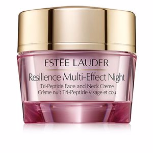 Tratamiento Facial Reafirmante RESILIENCE LIFT NIGHT creme Estée Lauder