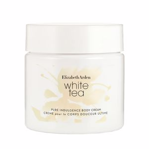 Body moisturiser WHITE TEA pure indulgence body cream Elizabeth Arden