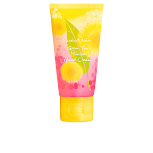 Hand cream & treatments GREEN TEA MIMOSA hand cream Elizabeth Arden