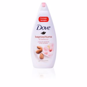 Shower gel CREMA DE ALMENDRAS gel de ducha Dove