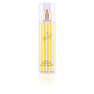 GIORGIO BEVERLY HILLS yellow fine fragrance mist 236 ml