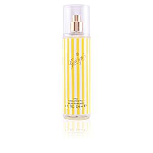 Giorgio GIORGIO BEVERLY HILLS yellow fine fragrance perfume