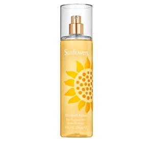 Elizabeth Arden SUNFLOWERS fine fragrance perfum