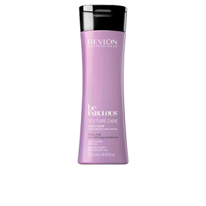 BE FABULOUS curly conditioner 250 ml