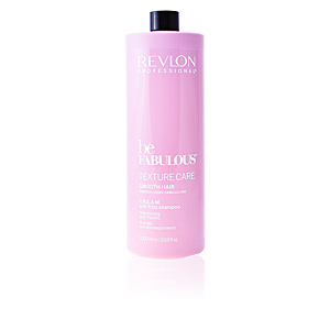 BE FABULOUS smooth shampoo 1000 ml