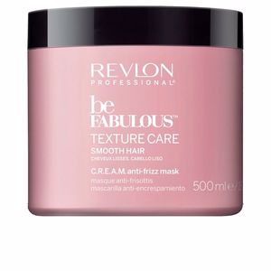 Revlon, BE FABULOUS smooth mask 500 ml