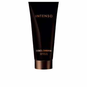 Gel de baño INTENSO shower gel Dolce & Gabbana