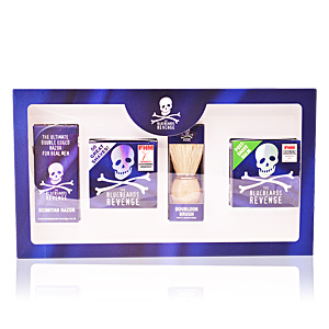 Coffret Cosmétique THE BLUEBEARDS REVENGE COFFRET The Bluebeards Revenge