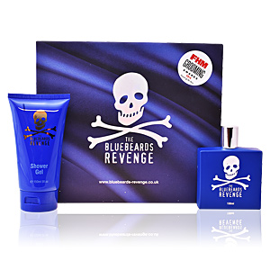 The Bluebeards Revenge THE BLUEBEARDS REVENGE SET perfume